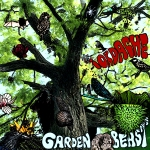 garden beast