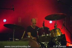 vaz drummer