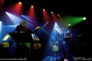 Mauro Pawlowski  band 2