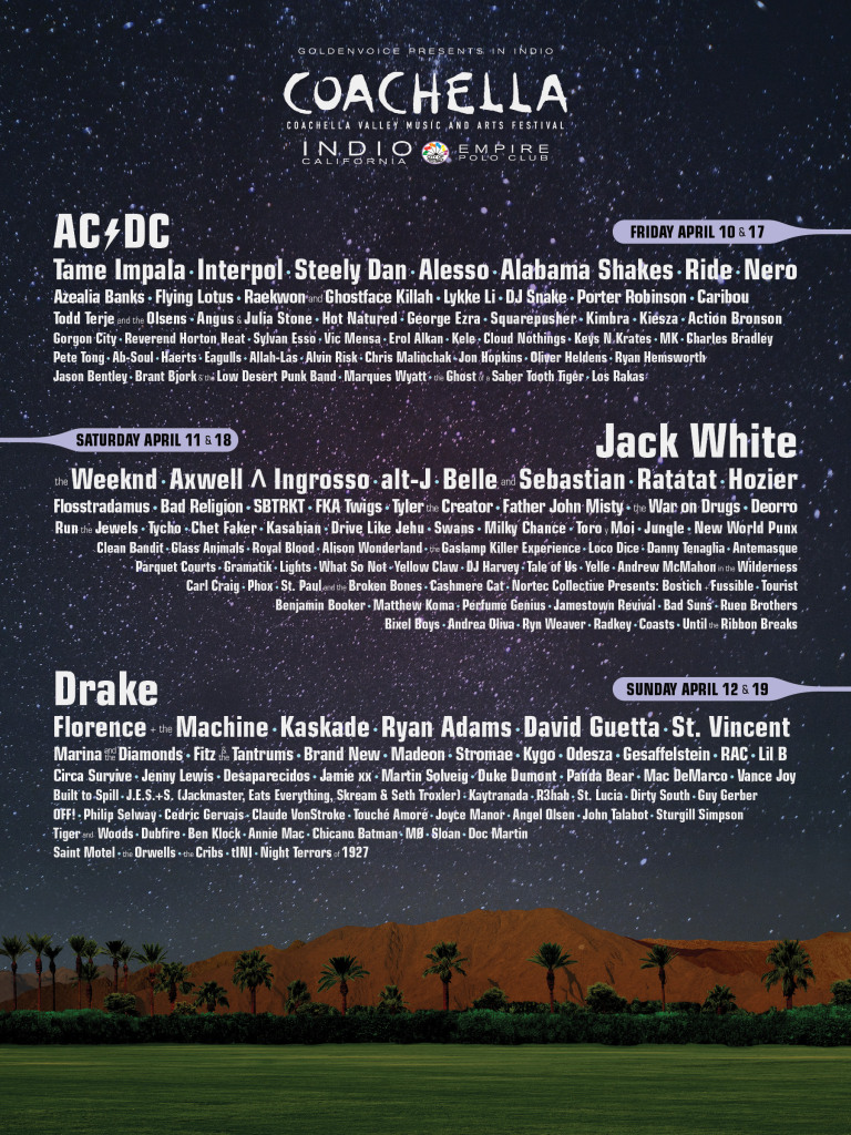 coachella poster updated